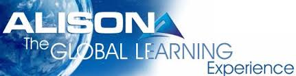 """Alison """"a new world of free certified learning"""""""