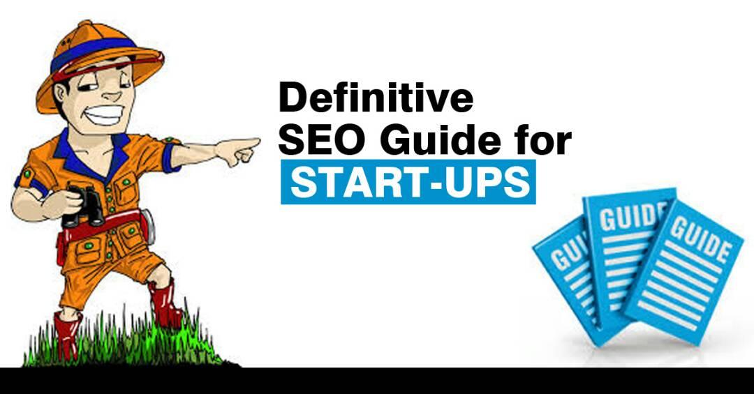 SEO guide for start-ups