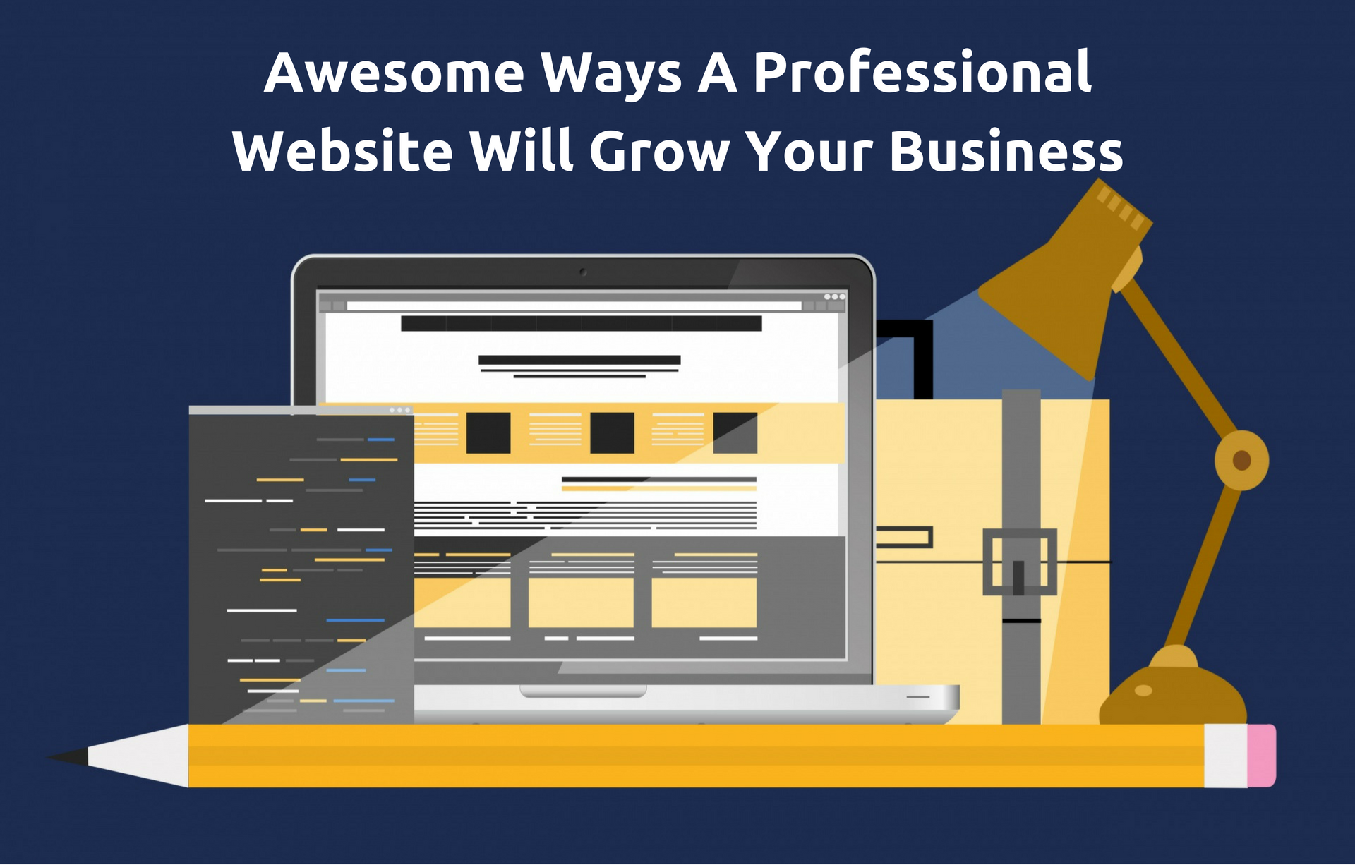 awesome ways website will grow business