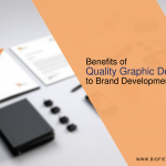 Benefits of Quality Graphic Designs to Brand Development