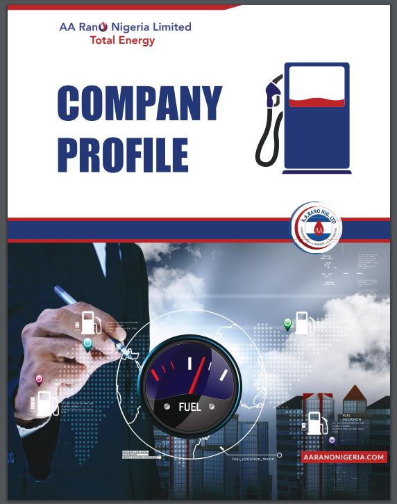 Publication graphic designs