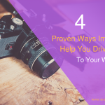 4 Proven Ways Images Help You Drive Traffic To Your Website