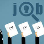 Job search dos and don'ts