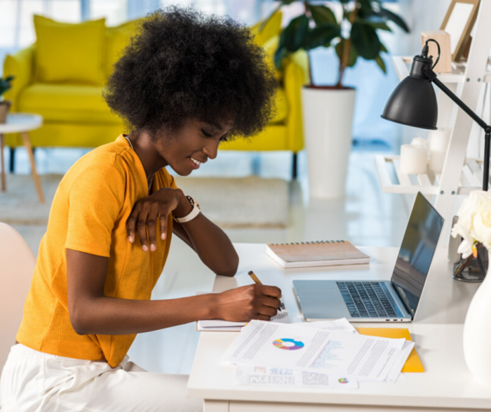 Write down your brand purpose