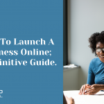 launch a business online