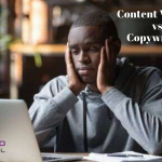 Content writing and Copywriting