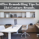 Office remodelling tips