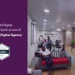 Big Field Digital Named By Clutch As One Of Africa's Top Digital Agencies.