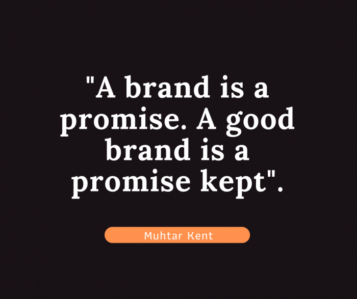 creating a brand promise