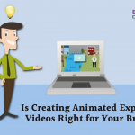 creating animated explainer videos