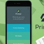 Google Primer to learn digital skills