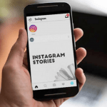 content for instagram story for businesses