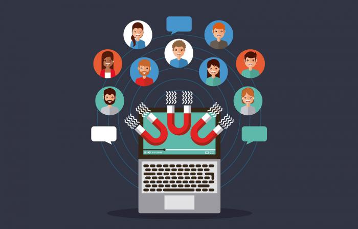 image on customer engagement