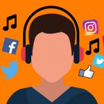 image on social listening